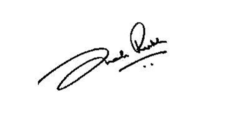Signature Analysis of Shah Rukh Khan
