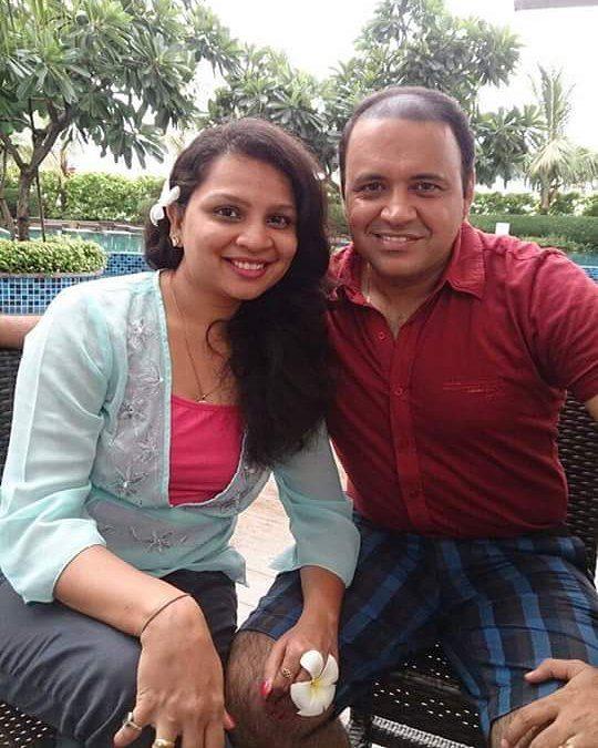 Mandar Chandwadkar Wiki, Height, Weight, Age, Wife, Biography & More -  StarsWiki